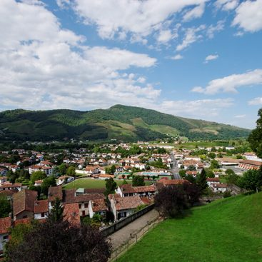 Saint Jean Pied de Port - Camino Francés