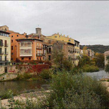 Estella - Camino Francés