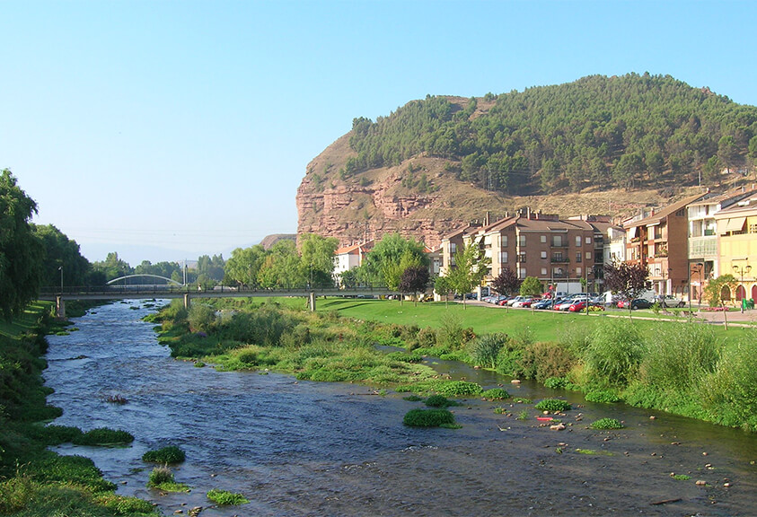 Nájera - Camino Francés