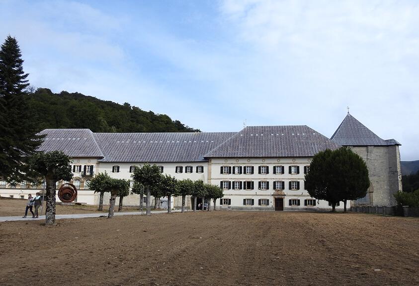 Roncesvalles - Camino Francés