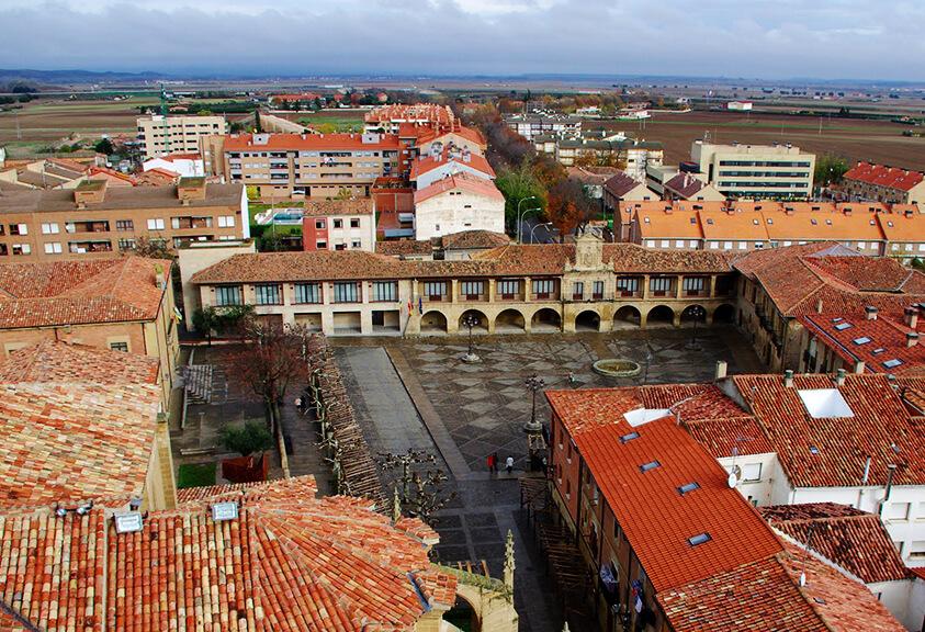 Santo Domingo de la Calzada - Camino Francés