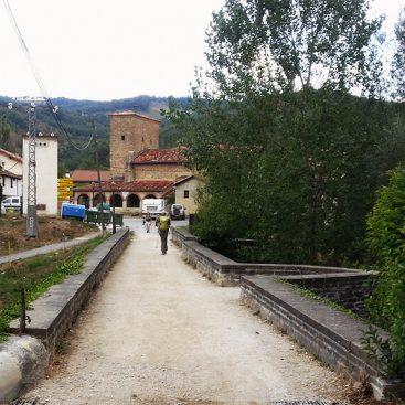 Zubiri - Camino Francés