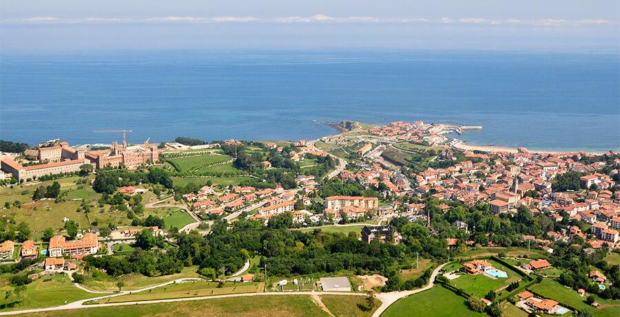 Comillas Cantabria qué ver