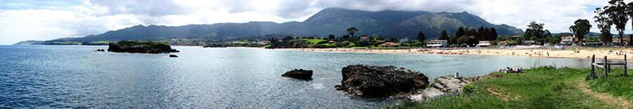 mejores playas del Principado de Asturias