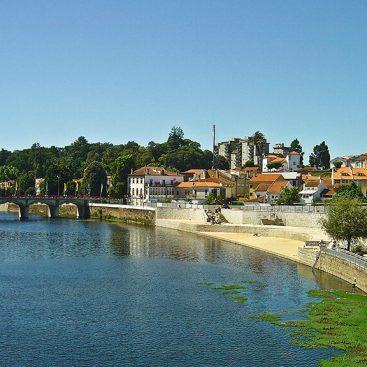 Águeda - Camino Portugués
