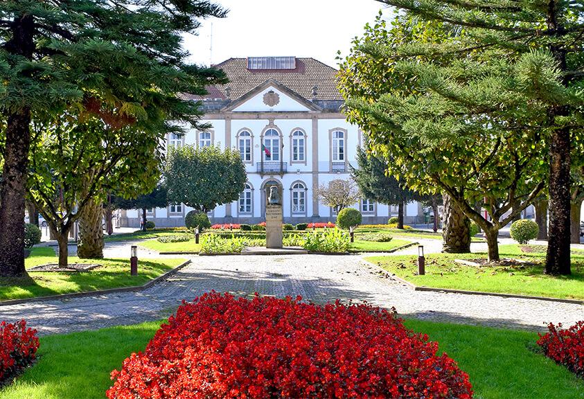 Albergaria A Velha - Camino Portugués