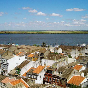 Alhandra - Camino Portugués