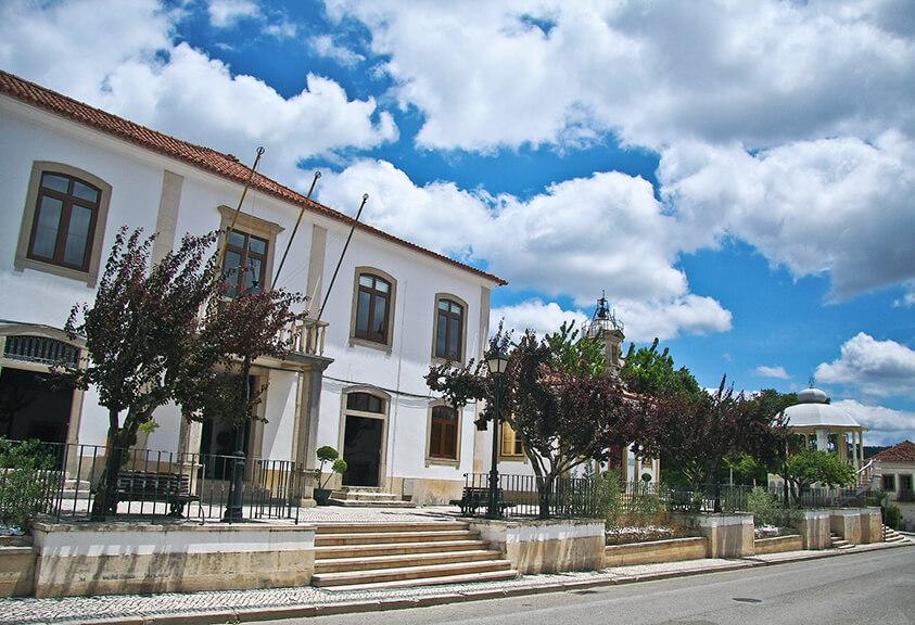Alvaiázere - Camino Portugués