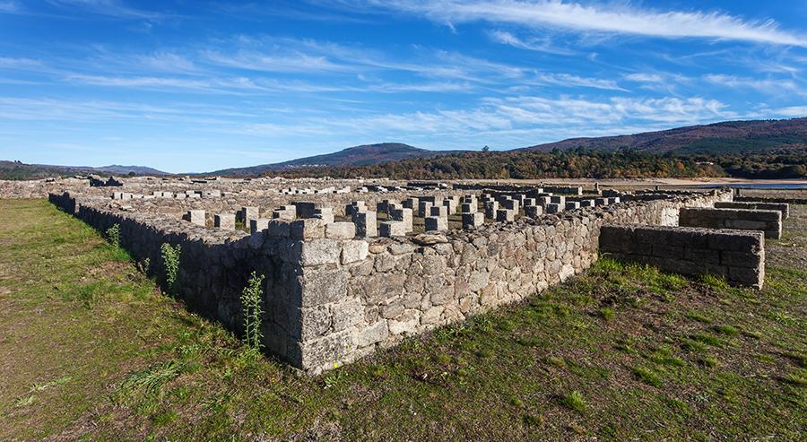 Aquis Querquennis en Ourense