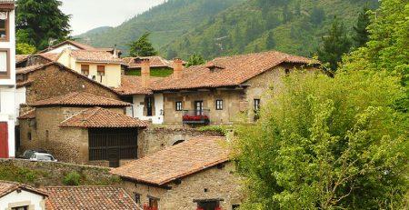 Arenas de Cabrales Asturias