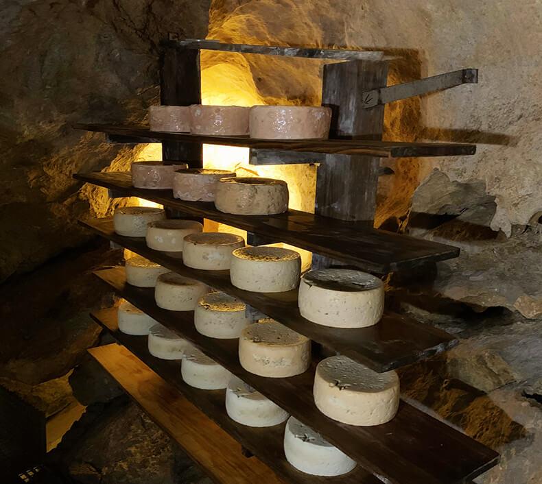 arenas de cabrales queso