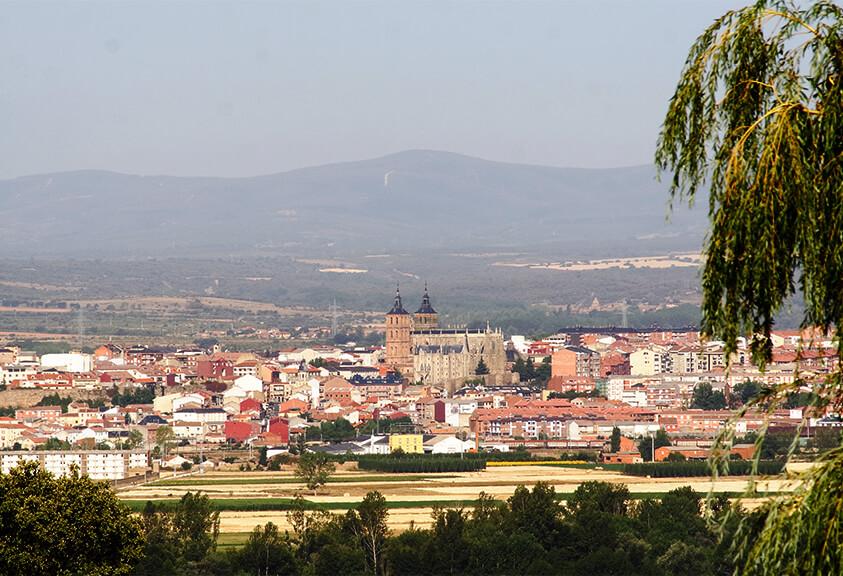 Astorga - Camino Francés