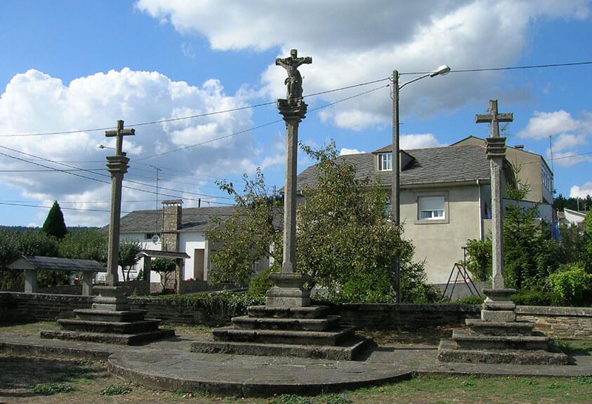 Baamonde - Camino del Norte