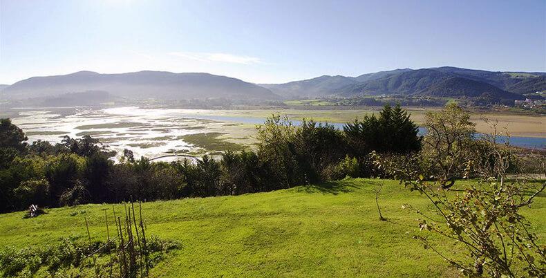bakio reserva de urdaibai