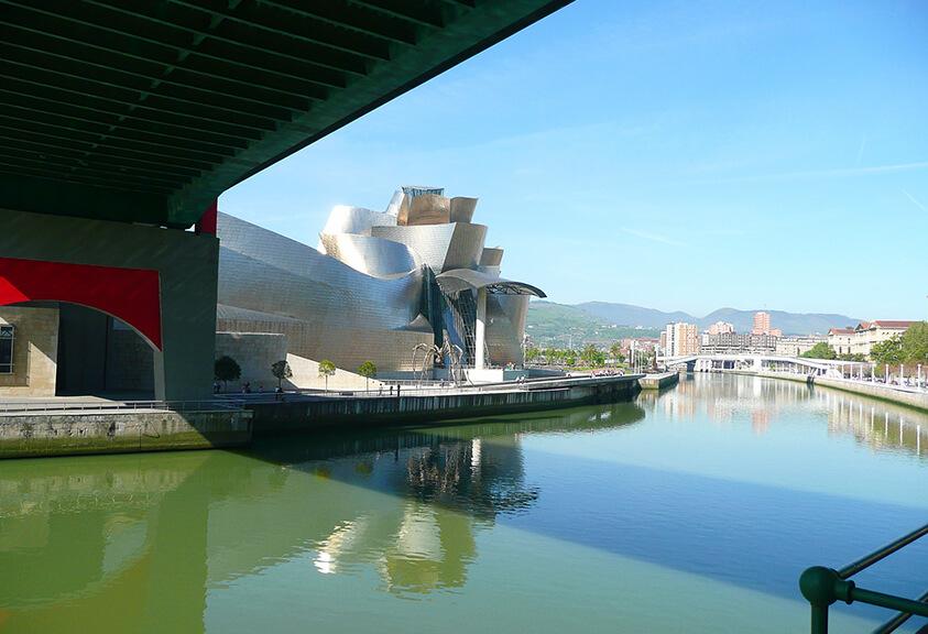 Bilbao - Camino del Norte