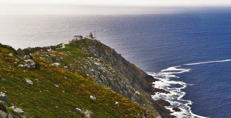 Cabo Finisterre que ver A Coruña