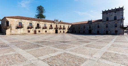Cambados Que ver Pontevedra