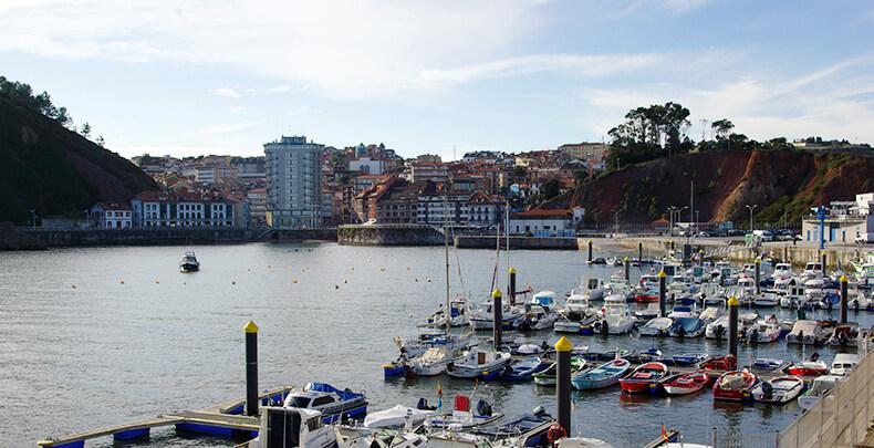 Candás Carreño (Asturias)