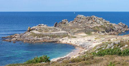Caatro de Barona Qué ver La Coruña