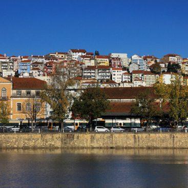 Coímbra - Camino Portugués