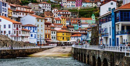 Cudillero Qué ver Asturias