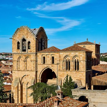 Free Tour por Ávila