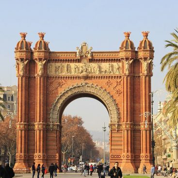 Free Tour por Barcelona