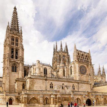 Free Tour por Burgos