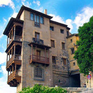 Free Tour por Cuenca