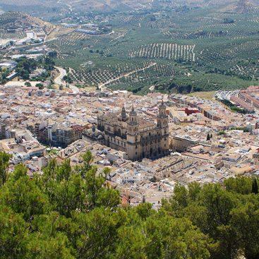 Free Tour por Jaén