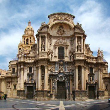 Free Tour por Murcia