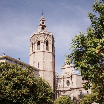 Free Tour por Valencia
