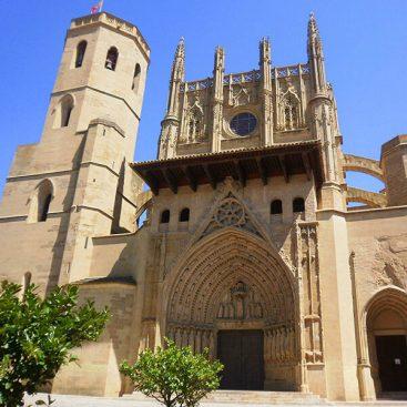 Free Tour por Huesca