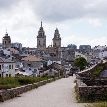 Free Tour por Lugo