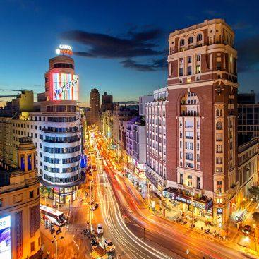 Free Tour por Madrid