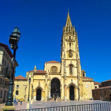 Free Tour por Oviedo