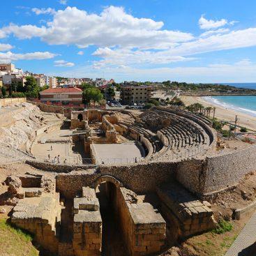 Free Tour por Tarragona