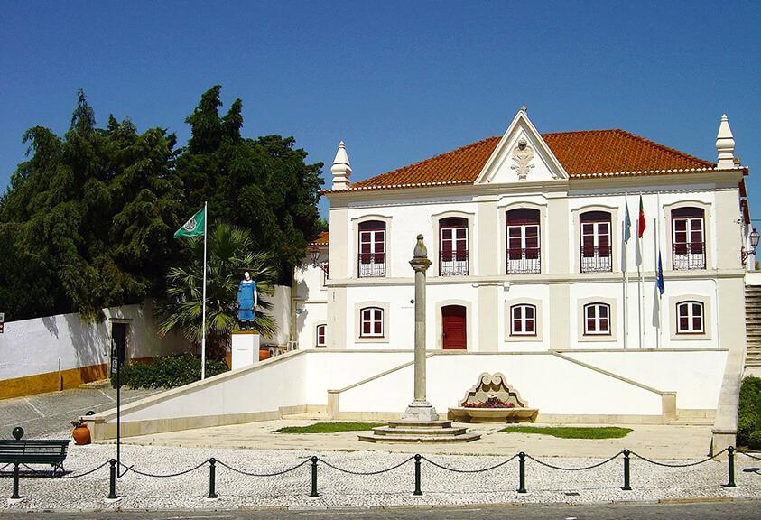 Golegã - Camino Portugués