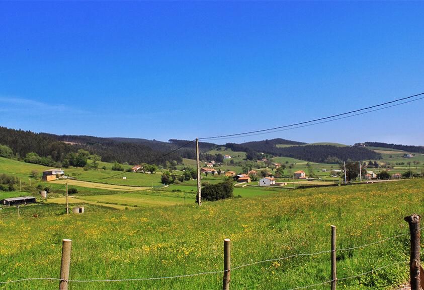 Güemes - Camino del Norte