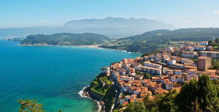 Lastres qué ver Principado de Asturias