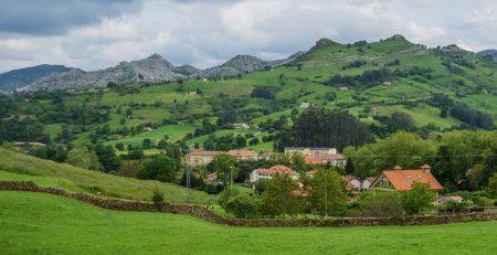 Liérrganes qué ver Cantabria