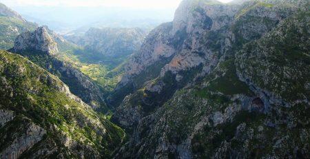 mirador de Santa Catalina Jozarcu Cantabria