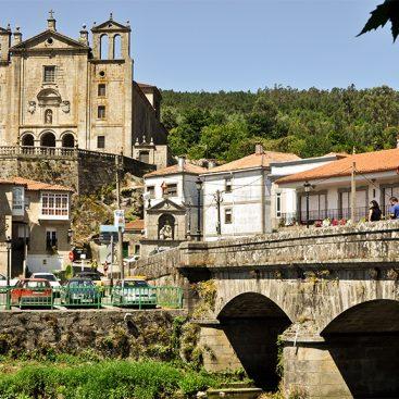 Padrón - Camino Portugués