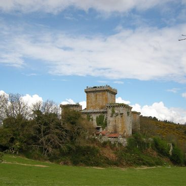 Palas de Rei - Camino Francés