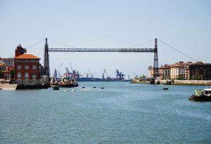 Portugalete - Camino del Norte