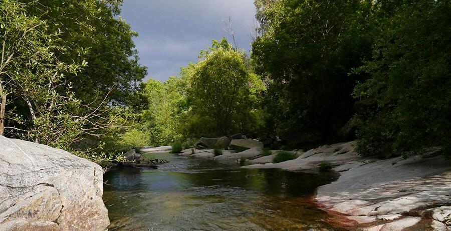 Pozas de Melón que ver Ourense