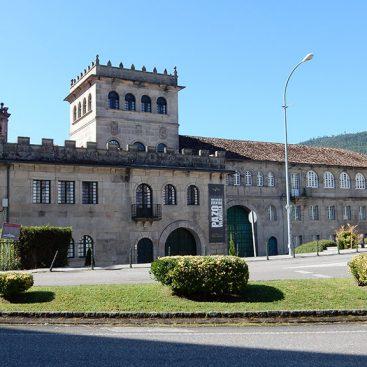 Redondela - Camino Portugués