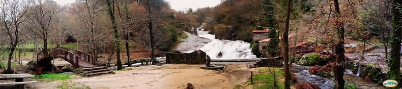 río barosa panorámica