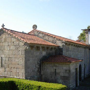 Rubiães - Camino Portugués