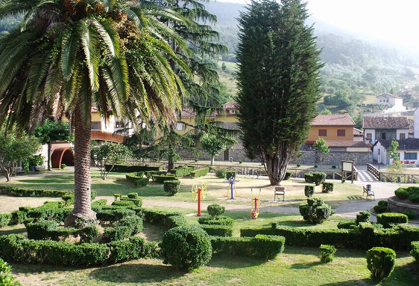 Salas - Camino Primitivo